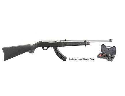 Ruger Rifle 10/22 Rifle TD Marine .22lr SS/SYN 11193