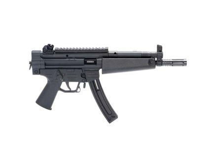 "ATI Pistol GSG 522 .22lr 10rd Aluminum Frame 9"" GERG522PB10"