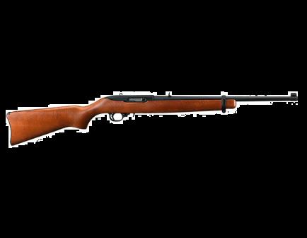 Ruger Rifle 10/22 .22lr Hardwood Stock Display Model