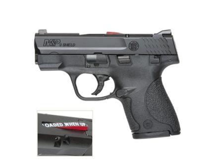 S&W Pistol Shield 9mm CA Compliant Black 187021