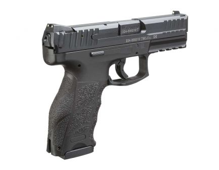HK VP9 9MM Pistol with Night Sights, Three 15 Round magazines - 700009LE-A5