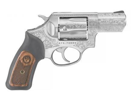 Ruger SP101 .357 Mag Revolver, TALO Exclusive - 5764