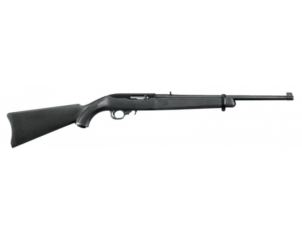 Ruger Rifle 10/22 .22lr Black Synthetic Display Model