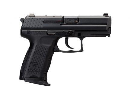 HK Pistol P2000 V3 .40s&w M704203-A5