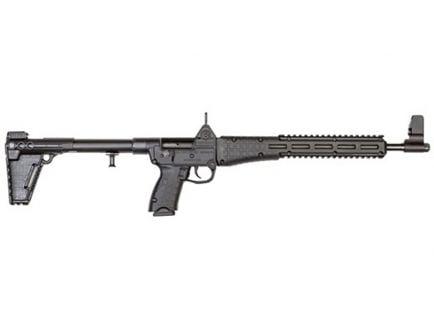 Keltec Sub2000 Glock 23 .40 S&W Rifle - SUB2K40GLK23BBLKHC