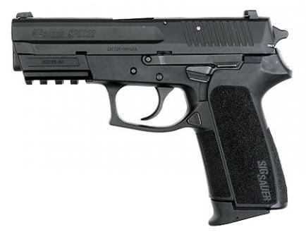 Sig Sauer SP2022 .40 S&W E2022-40-B