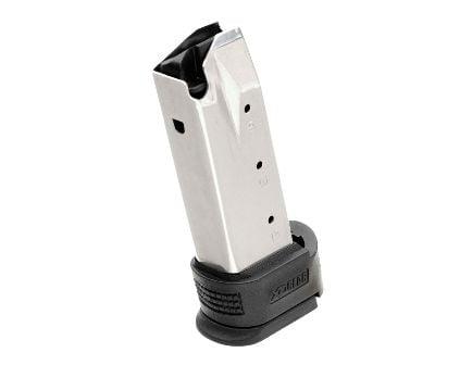 Springfield Armory Magazine: XD(M)9 Compact: 9mm: 19rd Capacity w/Sleeve #2 - XDM50192