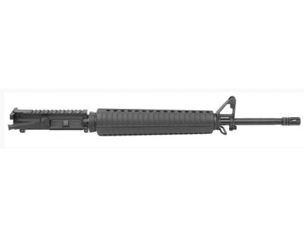 upper with bcg and charging handle