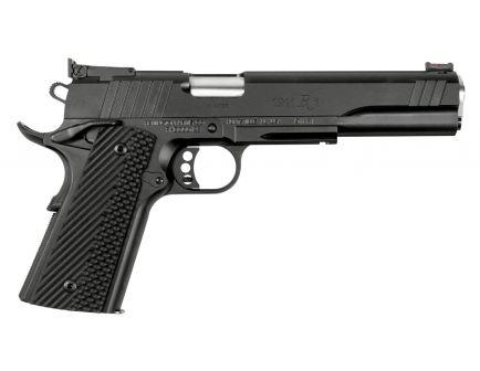 Remington Hunter Long Slide 10mm 6 inches 8+1 Round Pistol, Black PVD - 96679