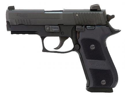 Sig Sauer P220 .45 ACP Carry Elite Dark 220R3-45-DSE