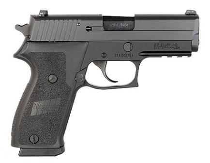 Sig Sauer P220 .45 ACP Carry 220R3-45-BSS
