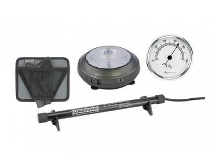 Lockdown Vault Accessories Essentials Kit - 222714