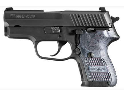 Sig P224 Extreme 9mm 224-9-XTM-BLKGRY