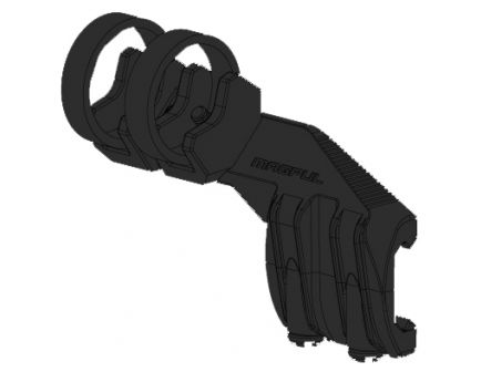 Magpul Rail Light Mount - Right Side MAG498-RT-BLK