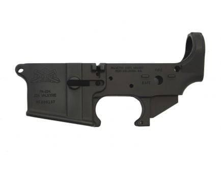 PSA PA-224 .224 Valkyrie Stripped Lower Receiver
