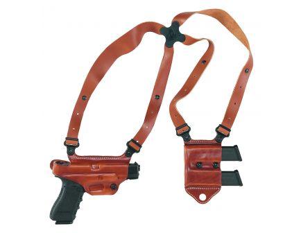 Galco Miami Classic Right Hand Shoulder System, Tan - MC446