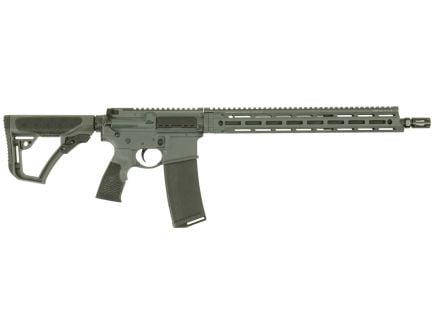 Daniel Defense DDM4 V7 5.56 Semi-Automatic Rifle, Tornado Gray - 02-128-13042-047