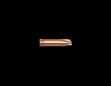 Hornady 22 Cal (.224) Moly Bullets- 75gr - 100ct -22794
