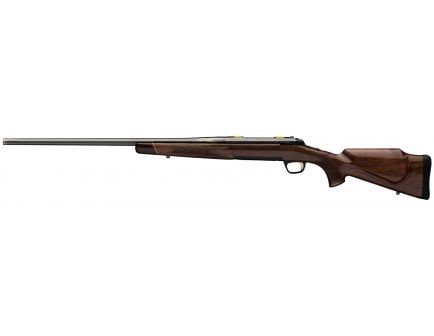 Browning X-Bolt Medallion Left-Hand 6.5 Crd Bolt Action Rifle, Gloss - 035253282