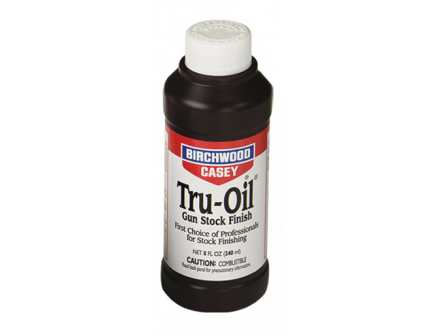Birchwood Casey Tru-oil Stock Finish 8 oz
