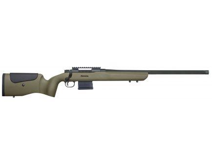 Mossberg MVP LR 6.5 Creedmoor 10+1 Bolt Action Rifle, Adjustable Comb Benchrest Style - 27784