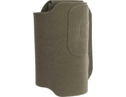Vertx MPH Full Ambidextrous Hand Holster, Plain Desert Tan - VTX5100