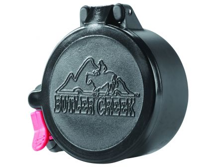 "Butler Creek Flip-Open Objective Lens Scope Cover, 2.5"" - 30480"