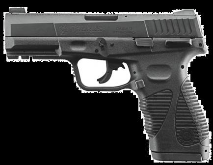 "Taurus PT24/7 G2 .45 ACP 4.2"" 12rd   24/7-G245B-12  1-247451G2-12"