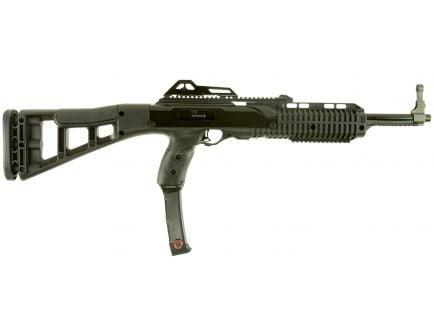 Hi-Point 995TS FG 2xRB Carbine 9mm Luger (2) 10 Round Semi Auto Rifle with Forward Grip, Skeletonized - 995TSFG2XRB