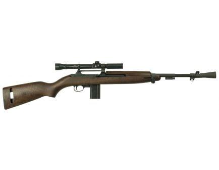 Inland T-30 .30 Bolt Action Carbine w/ Scope, Wood - ILM320