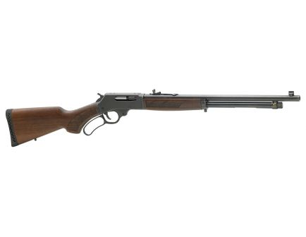 Henry 410 Gauge Lever-Action Shotgun, Wood