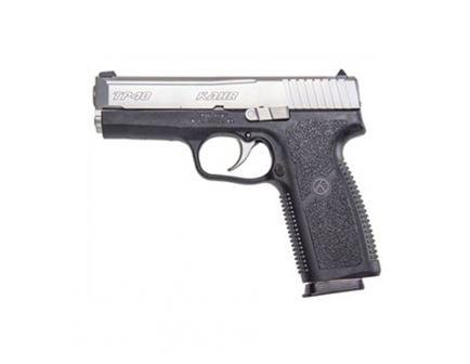Kahr Arms TP40 .40 S&W Pistol - TP4043