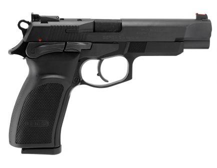 Bersa Thunder 9 Pro XT 9mm Pistol, Matte Blk - T9MPXT
