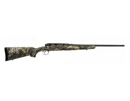 Savage Axis XP 7mm-08 Remington Bolt Action Rifle, Realtree Hardwoods - 19200