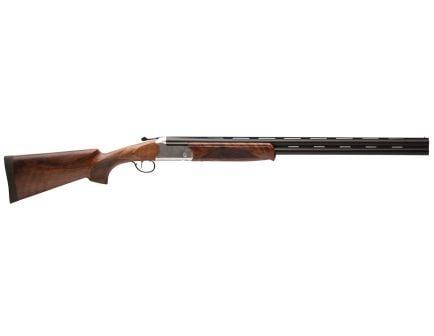 Savage Arms Stevens 555 E 12 Gauge Over/Under-Action Shotgun, Oil Brown - 22592