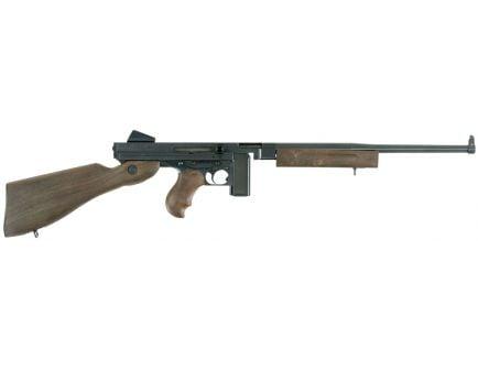 Auto Ordnance M1 Thompson .45 ACP Semi-Automatic Carbine, Wood - TM110S