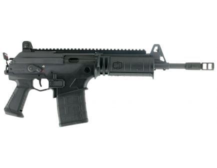 IWI Galil ACE 7.62x51mm 20 Round Semi Auto Closed Rotating Bolt Long Stroke Gas Operated Pistol, Black - GAP51