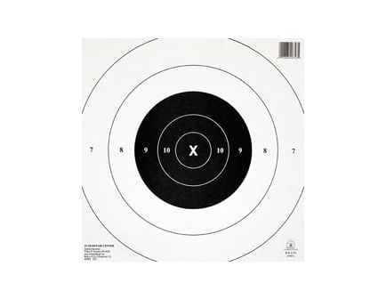 Champion GB8(CP) 25 YD TIMED & RAPIDFIRE 40753