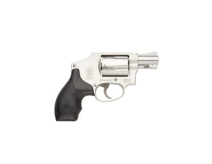 Smith & Wesson 642 .38 Special Airweight Revolver 163810