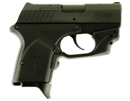 Remington RM380 Micro Crimson Trace 380 ACP 6+1 Round Pistol, Anodized Black - 96462