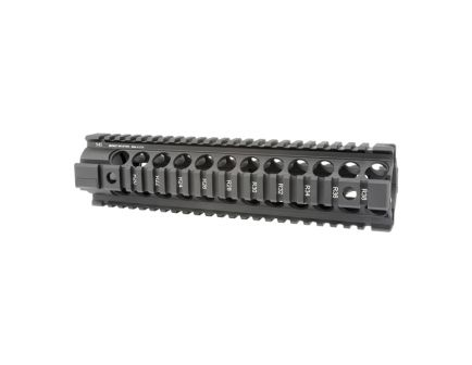 Midwest Industries Gen2 Two Piece Free Float Handguard, 10'' Carbine _ MCTAR-24G2