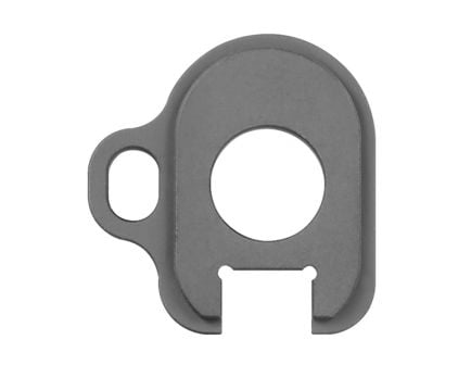Midwest Industries Remington 870 Looped End Plate Sling Adapter, Left Hand ‒ MCT870-1L