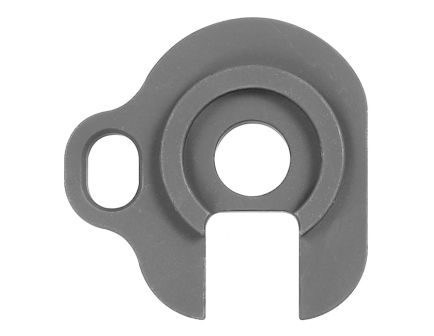 Midwest Industries Mossberg 500/590 Looped End Plate Adapter, Left Hand