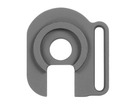 Midwest Industries Mossberg 500/590 End Plate Adapter, Slot, for Right Handed Shooters ‒ MCT590-2R