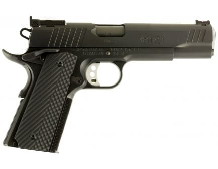 Remington 1911 R1 Limited Stack 9mm 9+1 Round Pistol, Black PVD - 96718