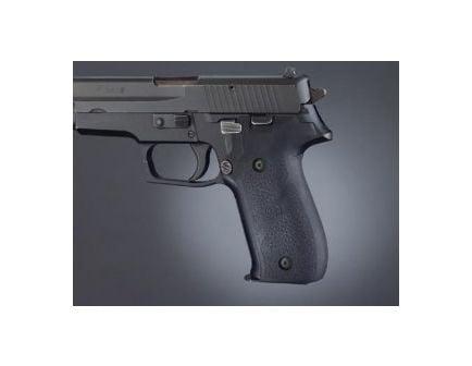Hogue Rubber Grip Panels Sig Sauer P226 Black 26010