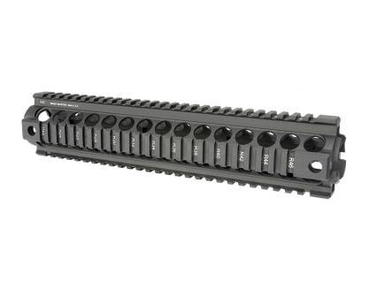 Midwest Industries ArmaLite AR10 Gen2 Drop In Rifle Length Handguard MI-AR10-RHG2