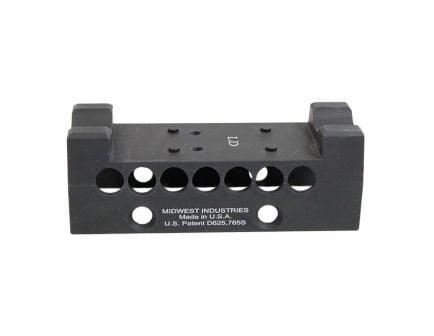 Midwest Industries Leupold Delta Point Topcover for MI Gen1 Universal Handgards - MI-AK-LD