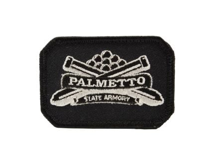 Palmetto State Armory Classic Logo Patch