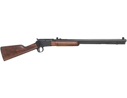 Henry Pump Action Octagon 22 S/L/LR 16/21 Pump-Action Rifle - H003T